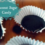 Coconut Sugar Candy