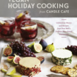 Vegan Holiday Cooking from Candle Cafe : Book Review