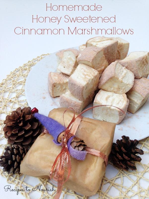 Homemade-Honey-Sweetened-Cinnamon-Marshmallows-Recipes-to-Nourish1 - Copy