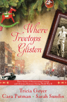 Where Treetops Glisten : Book Review