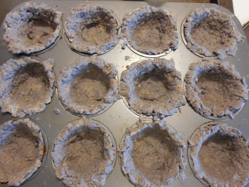 Paper Mache Seeding Pots - www.puretraditions.com