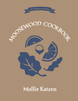 The Moosewood Cookbook by Mollie Katzen : Book Review Via: Pure Traditions