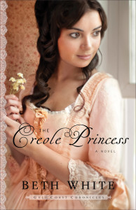 The Creole Princess : Book Review - Pure Traditions