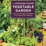 The Postage Stamp Vegetable Garden Book Review