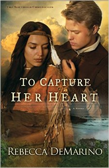 To Capture Her Heart : Book Review - PureTraditions
