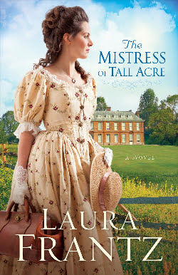 The Mistress of Tall Acre : Book Review - Pure Traditions