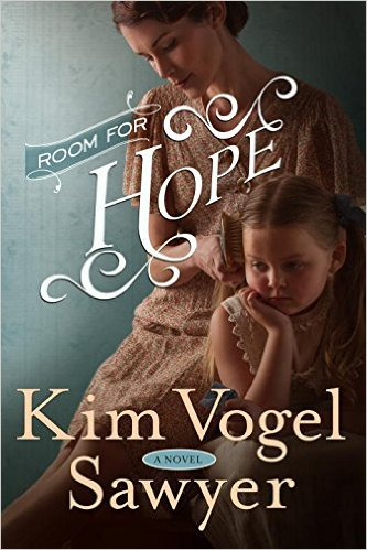Giveaway! Enter to win Room For Hope