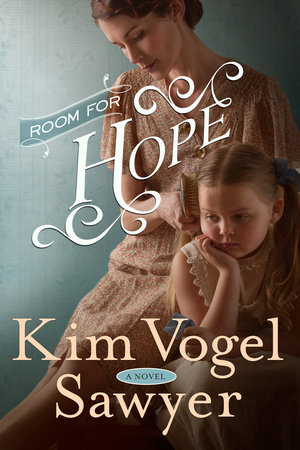 Room For Hope: Book Review