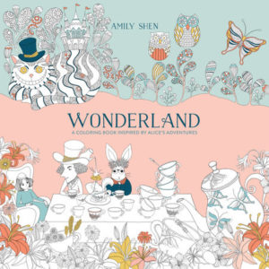 Wonderland by Amily Shen Review